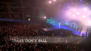 Bullet For My Valentine - Eye Of The Storm (Live)