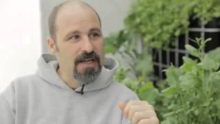 Growing food with zero heating in Massachusetts' winter