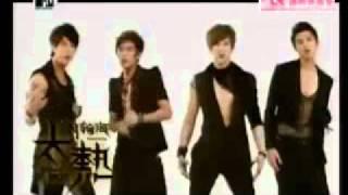 飛輪海-superhot(太熱)