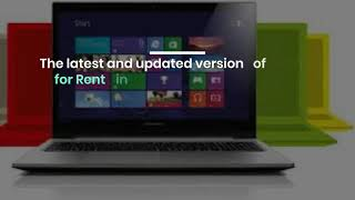 Why to Choose Our Service for Laptop Rental in Dubai?