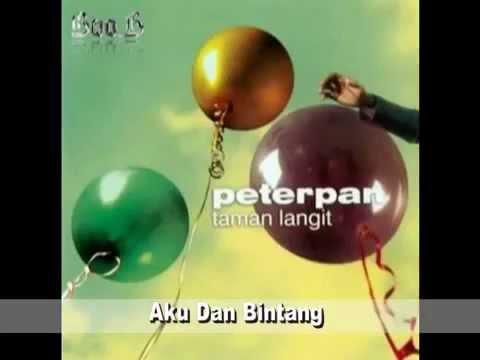 stafaband info   FULL ALBUM Peterpan Taman Langit 2003