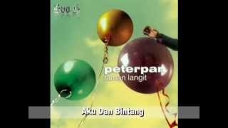 Stafaband Info   FULL ALBUM Peterpan Taman Langit 2003