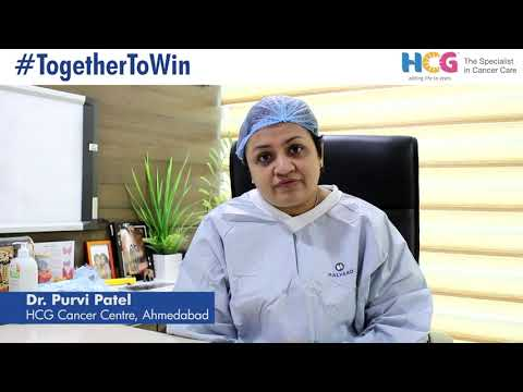 Importance of voice box and its cancer - Dr. Purvi Patel