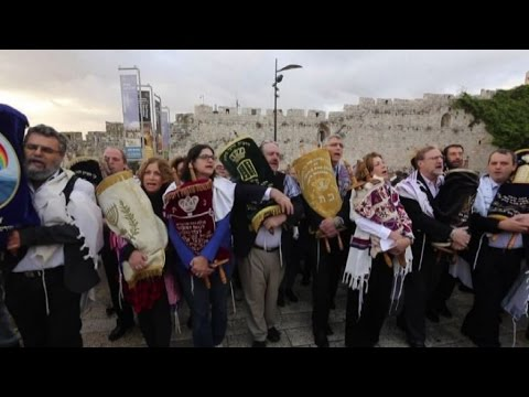 Rinuncia Torah in SPb
