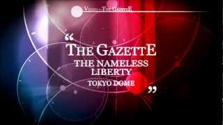 The GazettE -Silly God Disco