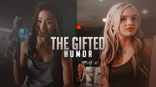 THE BEST OF MARVEL: The Gifted