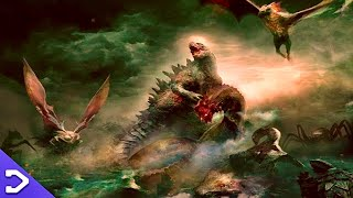 All The MONSTERS That May APPEAR In Godzilla VS Kong (THEORY)