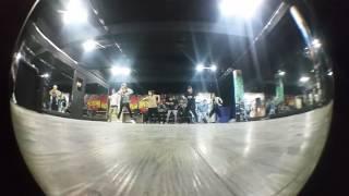 iLLfLOOr Studio (From.KOREA) Choreography.Sinae #2016 .02. Hiphop Class