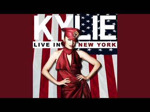 Red Blooded Woman / Where the Wild Roses Grow (Live in New York)