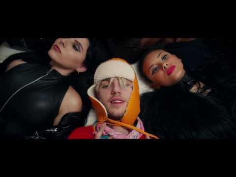 lil peep ft. horsehead - girls (видео)