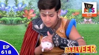 Baal Veer - बालवीर - Episode 618 - Misuse Of Kala Chitra Yantra