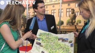preview picture of video 'IBO - Die große Frühjahrmesse: Friedrichshafen am Bodensee, 23.03.2013'