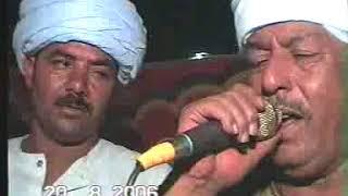 افراح الصعيد الفن القديم الفنان رشاد عبدالعال والفنان يونس البرسى