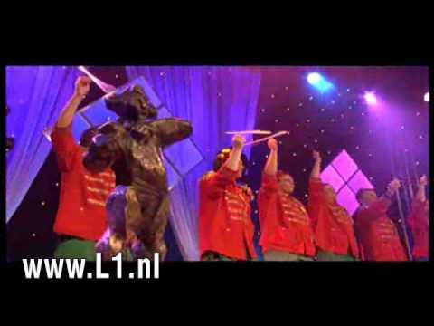 LVK 2008: nr. 18 - Mans genòg - Kiek ens hiej (Sittard)