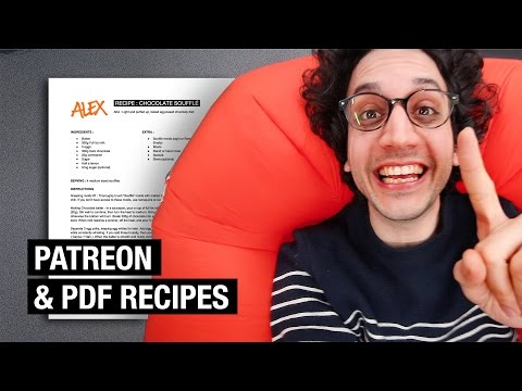 Video How To Be A Smarter Cook [ Patreon & PDF Recipes ]