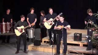 Video Country Band - Will Ye Go Lassie Go/ Fields Of Glory/ Jingle Bel