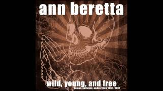 Ann Beretta - Unforgiven