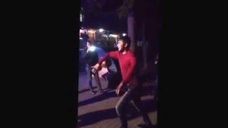 чеченцы танцуют в крыму лезгинка