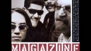"""Magazine """"Zeca Baleiro"""" (2002) - Produção executiva: Cesar Gavin"""