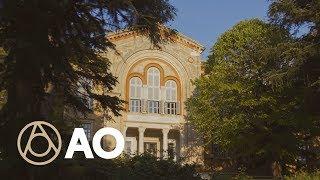 Turkey's Controversial Greek Orthodox Seminary