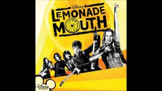 Lemonade Mouth Soundtrack - Turn Up the Music