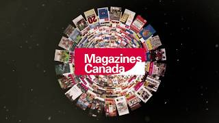 Showcasing Success: Canada's Magazines