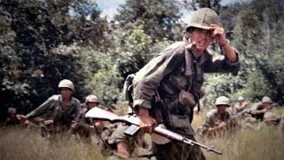 The Second Korean War: A Forgotten Conflict 1966 - 1969