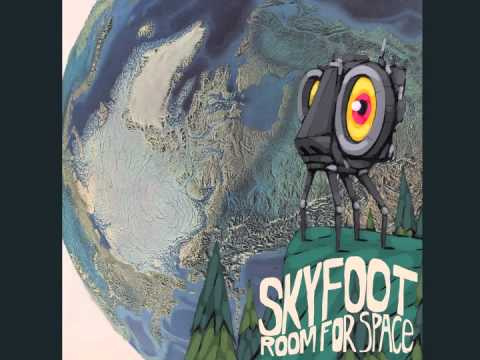 Dynamo off of my band Skyfoot's album Room for Space.