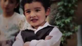 Agonias del Corazón-DANIELITO-VIDEO OFICIAL