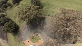 N2 RAW 1 pack WCMRC FPV freestyle event. FLYBQ downunder..