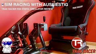 Trak Racer – Refined Gaming