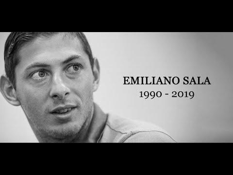 Emiliano Sala ● Tribute 2019 🙏💛