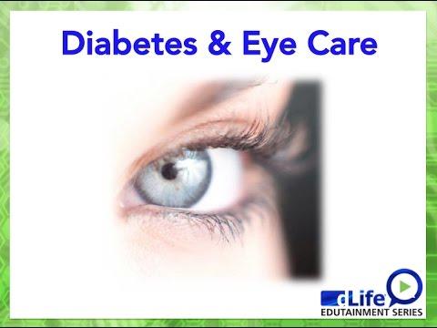 Als Futter für Diabetes
