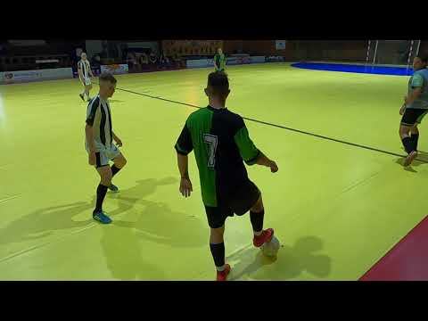 Partizán Bukovina - FK Kastrol Team Žilina A 8:6