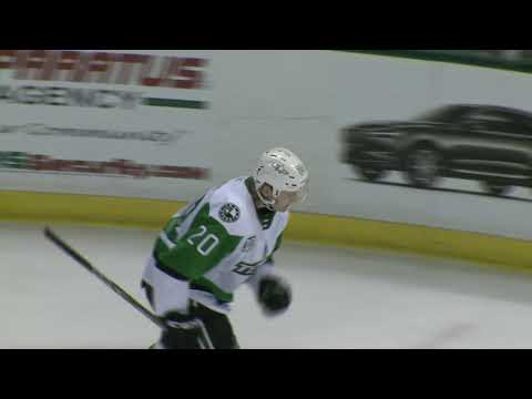 Admirals vs. Stars | Dec. 7, 2018