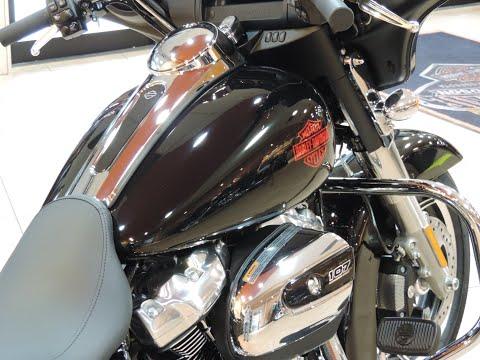 2021 Harley-Davidson® HD Touring FLHT Electra Glide® Standard