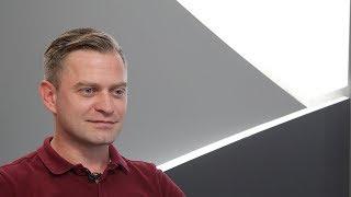 Бизнесмен Александр Сиюков — об истории своего успеха и о том, что нужно для стартапа (0+)