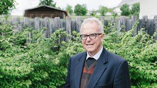 Verabschiedungsfeier für Pfarrer Johann Oberhammer