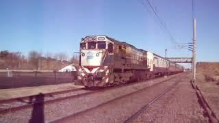 preview picture of video 'GT22 9089 pasando por Guernica.'