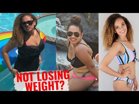 Questionario di sfida di perdita di peso