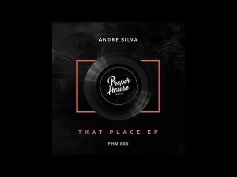 Andre Silva - Make A Shaker (Original Mix). TechHouse