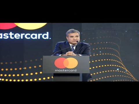Mastercard launches 'Team Cashless India' to boost digital payments
