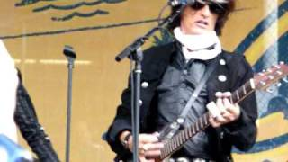 Joe Perry Project - Let the Music do the Talking Live