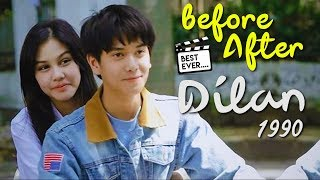 "BEFORE & AFTER ""DILAN 1990"" Video thumbnail"