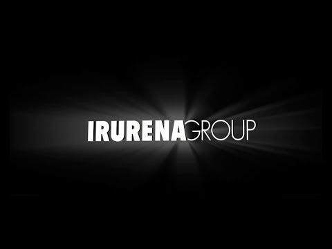 IRURENA GROUP corporative video (English)