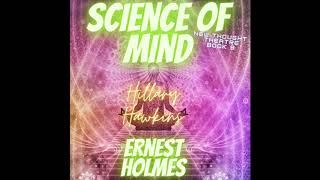 Science of Mind Ernest Holmes Audio Book Female Narrator on Audible Sciene of Mind Woman Voice Over