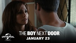 "The Boy Next Door - ""A Little Game"""
