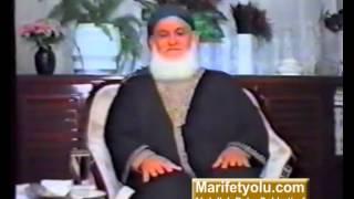 Hacı Abdullah Baba Sohbeti - 1
