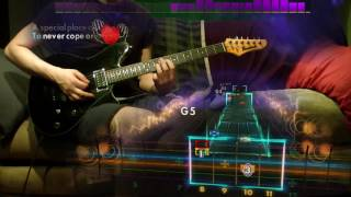 "Rocksmith 2014 - DLC - Guitar - Chevelle ""Vitamin R (Leading Us Along)"""