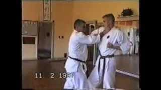 IOGKF Yakusoku Kumite